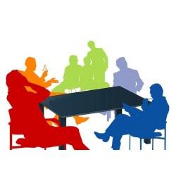Betriebsrat und Personalabteilung