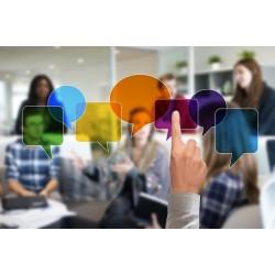 User Training for Leaders...