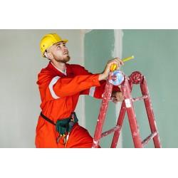 Arbeitssicherheit - Leitern...