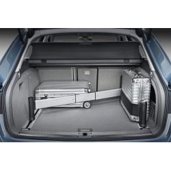 Company Car - Securing loads