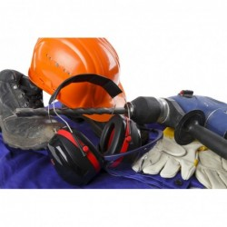 PPE in Service and Sales