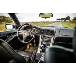 Driving Company Cars
