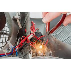 Gebäudeservice - Elektrizität