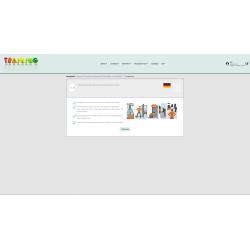 Sprachpaket Deutsch,...