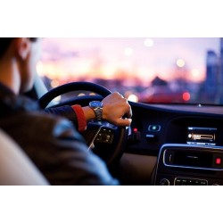 Driving a Company Car
