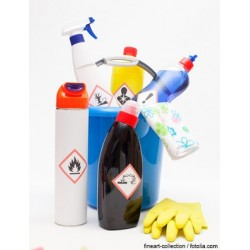 Industrial Cleaning -...