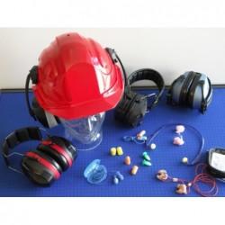 Schutz vor Lärm - PSA III