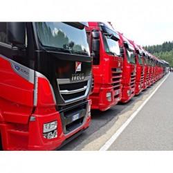 Transport - Lenk- und...