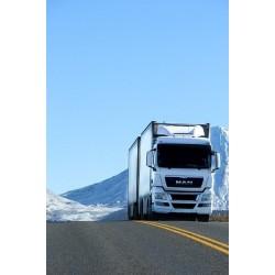 Gewerblicher Güterverkehr - Lenk-...