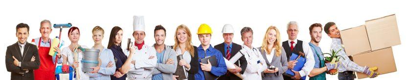 Arbeitssicherheit betrifft uns alle!