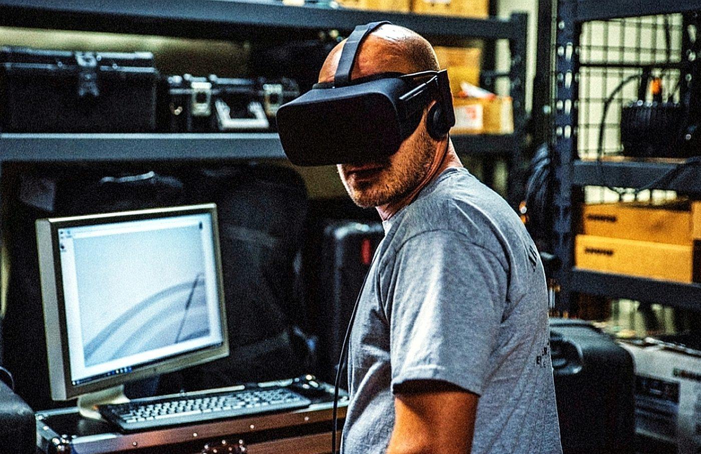 Arbeit wird digital in allen Branchen